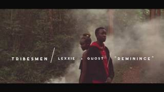 TRIBES GHOST  FT TRIBES LEXXIE / REMINISCE