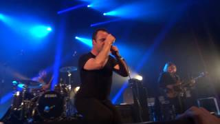 Future Islands - Before The Bridge // La Cigale, Paris