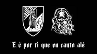 WHITE ANGELS 99 - É COM ORGULHO QUE EU VISTO BRANCO - ULTRAS VITÓRIA