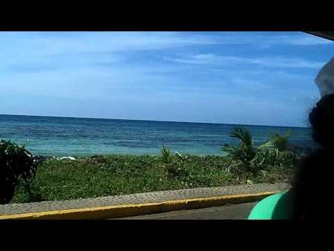 Nicaragua via Golf Cart #12
