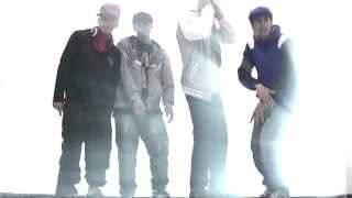 Ghetto'5 FT Double Balles توسويس Crazy Familly 05 راب جزائري [CLiP Full HD] 2014