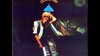 Tom Waits - I Hope That I Don't Fall In Love With You - (Closing Time)