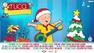 Concerto de Natal do Ruca - apresentação
