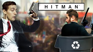 Assassin To Assassin - Hitman 2 Ghost Mode Gameplay