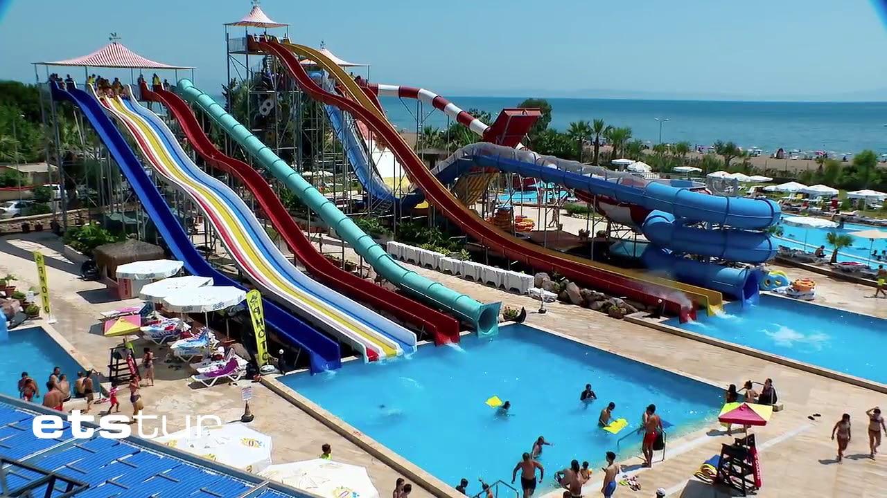 Club Yali Hotel & Resort, Ozdere Turcia (3 / 30)