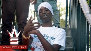 """Soldier Kidd """"Thuggin Under God"""" (WSHH Exclusive - Official Music Video)"""