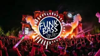 Mega funk 2017