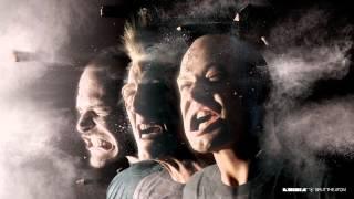 Noisia - Soul Purge ft. Foreign Beggars [VSNCD001] (2010)