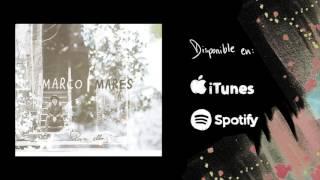 Marco Mares - Besayúname (Audio)