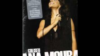 Ana Moura - Venho falar dos meus medos (ao vivo no Coliseu)