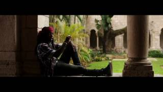 Jacquees and Tink - Outta Line (Music Video)