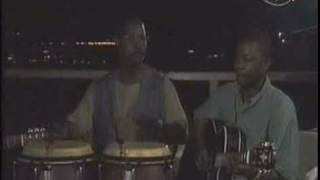 PAULO FLORES  -  SERENATA A ANGOLA