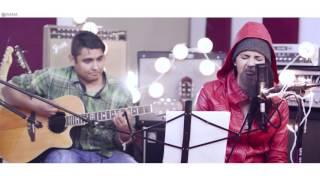 Farruko ft Ky- Mani Marley - Chillax - Gloria Eliz #RANAWinterSessions