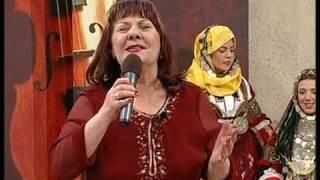 Zoran Dzorlev - Atina Apostolova: Snosti sakav da ti dojdam