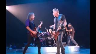 "Metallica release video of ""Sanitarium"" and ""The Call Of Ktulu"" from Denmark!"