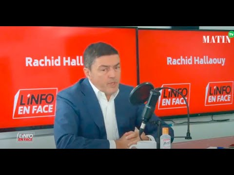 Video : L'Info en Face avec Jalil Benabbes-Taarji