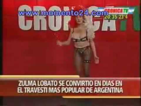 Resistire de Zulma Lobato Letra y Video