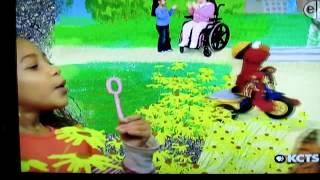 Sesame Street Theme Song 2013