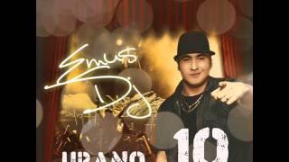015 EMUS DJ FT DJ CUE - MEGA EXTRAÑO 2