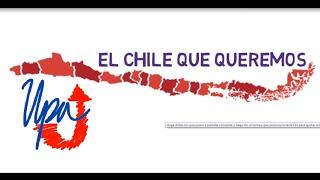 UPA - El Chile que queremos