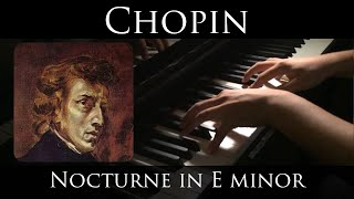 Chopin - Nocturne in E minor Op. 72, No. 1 (2014)