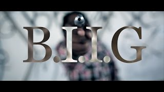 LEEZY & DRIZZY - B.I.I.G (OFFICIAL VIDEO)
