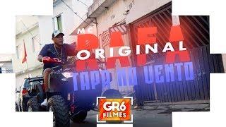 MC Rafa Original - Tapa no Vento, e Nas Piranh** Tudo Dentro (GR6 Filmes) DJ Leozinho MPC