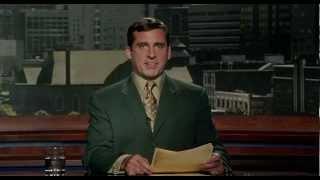 Bruce Almighty [ Best Scene ]