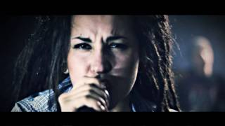 Jinjer - Exposed as a Liar (OFFICIAL MUSIC VIDEO)