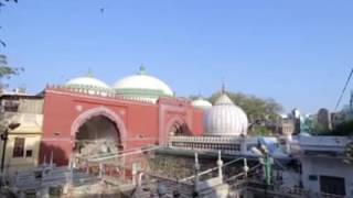 Waqiya for Hazrat nizamuddin auliya by pir saqib shaami