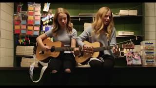Abby and Sarah - No Vacancy (OneRepublic Cover)
