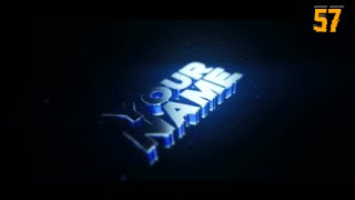 Top 10 Blender intro Template + Free Downloads!!