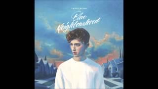 Troye Sivan - BLUE (feat. Alex Hope) [Audio]