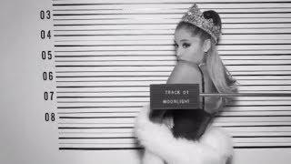 Ariana Grande - Moonlight (Speed Up)