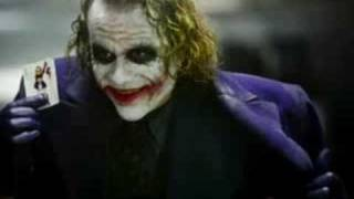 Joker Ringtone, Why So Serious!