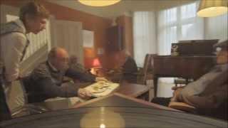 O MUNDO GIRA (FanClipe) - Banda Botão Solo