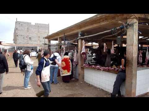 Maroc – Marrakech – Bernard Legros – 2011