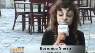 Berenice Sierra