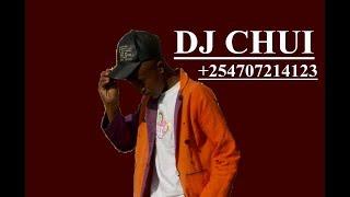 AFRICAN MASHUP VOL1 - DJ CHUI