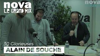 Chanson d'Alain de Souche     Les 30 Glorieuses