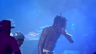 Snoop & Wiz w. Taylor Gang - Medication (live) 8-14-2016 Cleveland, OH