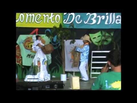 MATIGUAS – Nicaragua (cancion de matiguas)