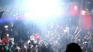 Umek-Gatex Live