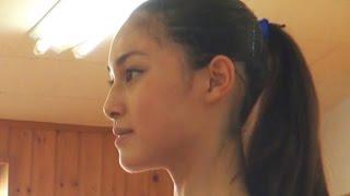バレリーナが空手に出会った日 Ballerina meets Karate