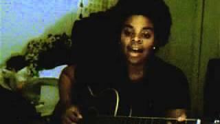 Joy Sings Stevie Nicks ~~Sara- Cover