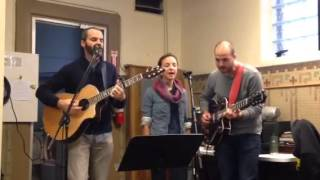 Christmas Eve music at Rescue Mission of Mahoning Valley 20