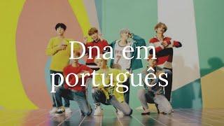 BTS - DNA - MV PORTUGUÊS