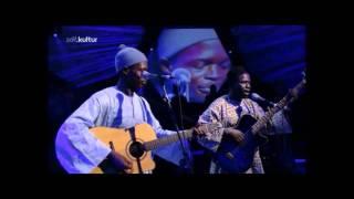 Pape & Cheikh - Mariama