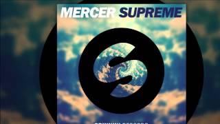 MERCER - Supreme (Radio Edit) [Official]