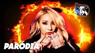 "CL - Hello Bitches ""Olá Putas"" (Paródia/Redublagem)"